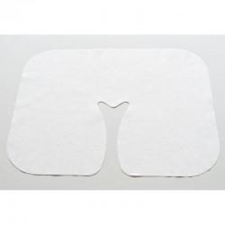 LUX Einmal-Nasenschlitz-Tücher für Massagebänke Code: A-A1