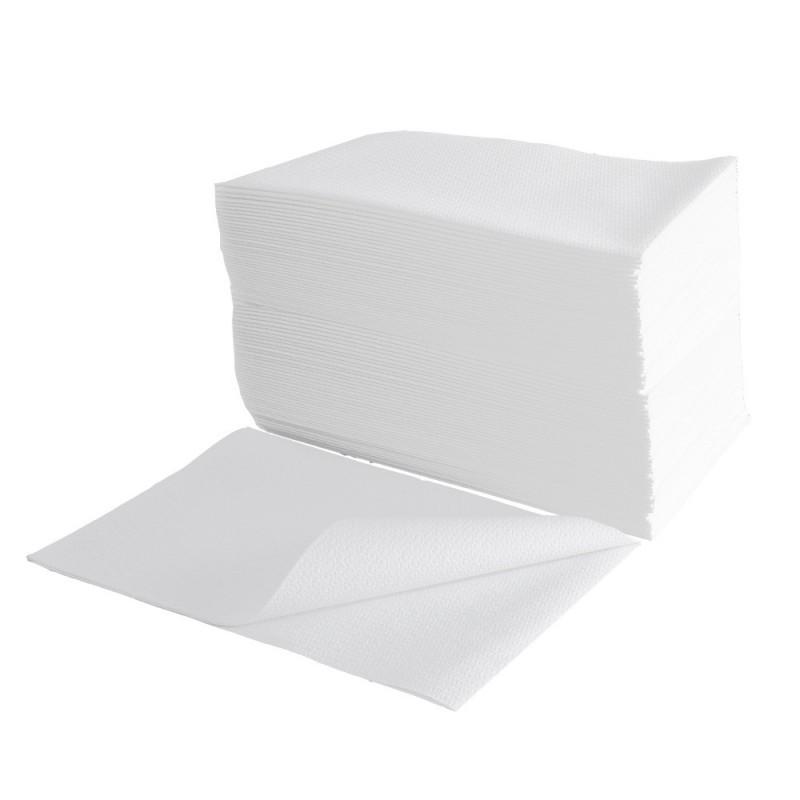 Einweg-Handtücher aus Airlaid