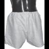 Einweg Boxer Shorts für Männer Extra LUX XL Code: W8