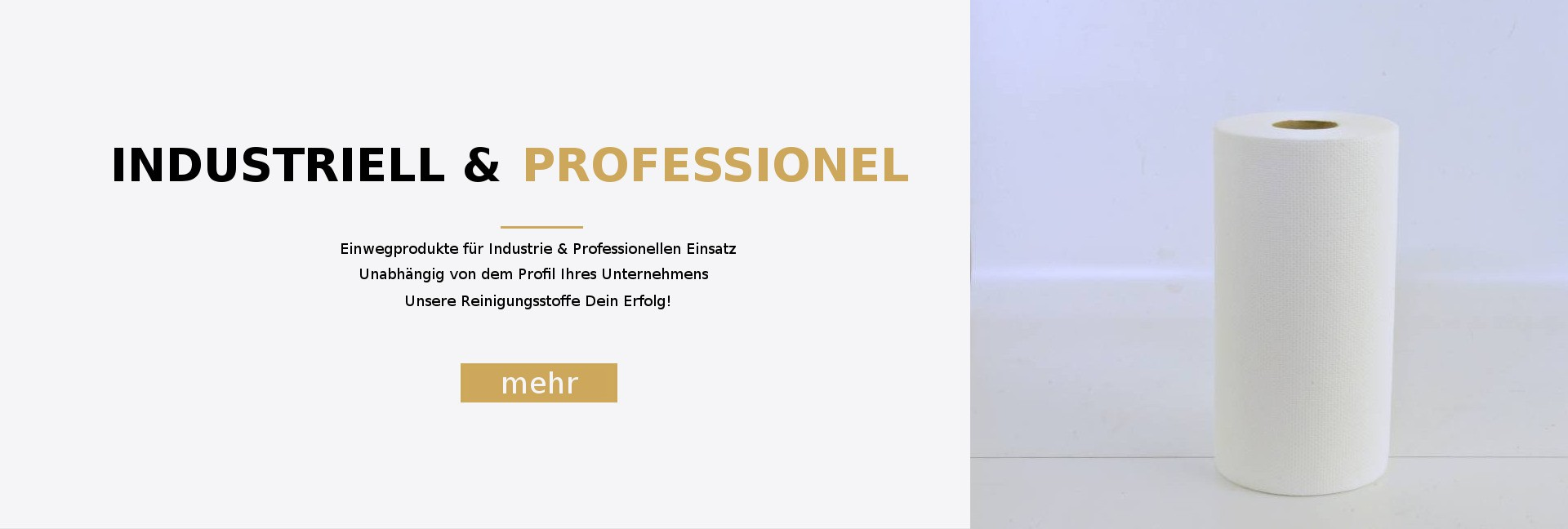 Industriell & Professionel